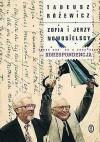 Tadeusz Różewicz, Zofia i Jerzy Nowosielscy. Korespondencja - Krystyna Czerni