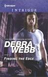 Finding the Edge - Debra Webb