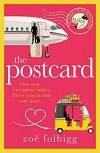The Postcard - Zoë Folbigg