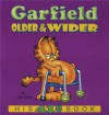 Garfield Older & Wider - Jim Davis