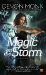 Magic on the Storm - Devon Monk