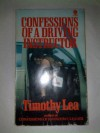 Confessions of a Film Extra - Timothy Lea