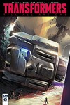 Transformers: Till All Are One #6 - Mairghread Scott, Sara Pitre-Durocher