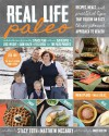 Real Life Paleo: Recipes, Meals, and Practical Tips That Follow an Easy Three-Phased Approach to Health - Stacy Toth;Matt McCarry