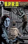 B.P.R.D.: Casualties #-1 (B.P.R.D. Vol. 1) - Mike Mignola, Scott Allie, Guy Davis