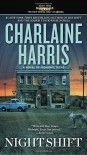 Night Shift (A Novel of Midnight, Texas) - Charlaine Harris