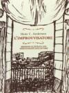 L'improvvisatore - Hans Christian Andersen, Castagnoli Manghi,  A., B. Berni