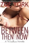 Between Then and Now - Zoe York