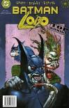 Batman/Lobo - Simon Bisley, Alan Grant