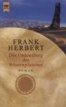 Die Ordensburg des Wüstenplaneten (Der Wüstenplanet, #6) - Frank Herbert, Ronald M. Hahn