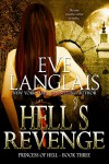 Hell's Revenge (Princess of Hell Book 3) - Eve Langlais