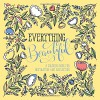 Everything Beautiful: A Coloring Book for Reflection and Inspiration - WaterBrook