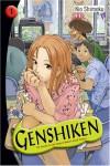 Genshiken: The Society for the Study of Modern Visual Culture 1 - Shimoku Kio, David Ury