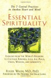 Essential Spirituality: The 7 Central Practices to Awaken Heart and Mind - Roger N. Walsh