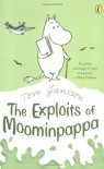 The Exploits of Moominpappa (Moomintroll) - Tove Jansson