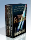 The Paladins - David Dalglish