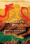The Mapmaker's War: Keeper of Tales Trilogy: Book One - Ronlyn Domingue
