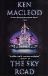The Sky Road - Ken MacLeod
