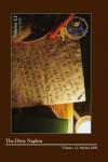 The Dirty Napkin (Volume 1.2, Spring 2008) - Paula McLain, Jim Klein, David LaBounty, Sandy Longhorn, Karen Neuberg, Urayoán Noel, Doug Ramspeck, S. Jane Sloat, Carmella Braniger, Scott M. Bade, MaryAnn Franta Moenck, Therese Newman, John Pursley III, Melisa Cahnmann-Taylor, Michael Cocchiarale, Stephan Delbos, Hil