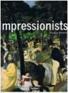 Impressionists - Berenice Morvan