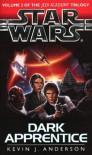 STAR WARS - DARK APPRENTICE (JEDI ACADEMY TRILOGY VOLUME 2) - KEVIN J. ANDERSON