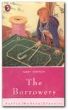 The Borrowers: Movie Tie-In (The Borrowers #1) - Mary Norton