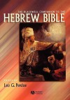 The Blackwell Companion to the Hebrew Bible - David Perdue