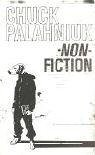 Nonfiction - Chuck Palahniuk
