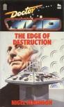 Doctor Who-The Edge of Destruction - Nigel Robinson