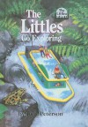 The Littles Go Exploring - John Lawrence Peterson