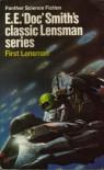 First Lensman - E E (Doc) Smith