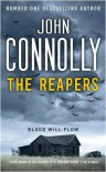 The Reapers [Paperback] by Connolly, John - John Connolly