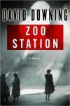 Zoo Station  - David Downing