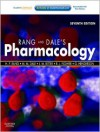 Rang & Dale's Pharmacology: With Student Consult Online Access - Humphrey P. Rang, Maureen M. Dale, James M. Ritter, Rod J. Flower