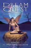 Dream Quest: Nine Spellbinding Paranormal Romances - Rosemary Laurey, J.C. Wilder, Megan Sybil Baker, Janet Miller, Isabo Kelly, Donna MacMeans, K.G. McAbee, Ellen Edgar, C.B. Scott