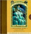 The Slippery Slope (A Series of Unfortunate Events, #10) - Tim Curry, Lemony Snicket