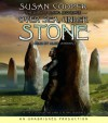 The Dark Is Rising Sequence, Book One: Over Sea, Under Stone (Audio) - Susan Cooper, Alex Jennings