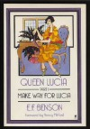 Queen Lucia - E.F. Benson, Nancy Mitford