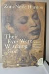 Their Eyes Were Watching God 2006 publication. - -N/A-