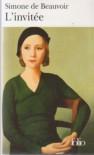 L'invitée - Simone de Beauvoir