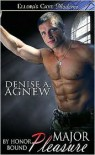 Major Pleasure - Denise A. Agnew
