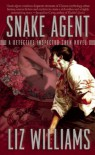 Snake Agent - Liz Williams