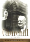 Churchill: A Biography - Roy  Jenkins