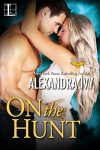 On the Hunt (The Sentinels) - Alexandra Ivy