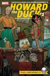 Howard The Duck (2015-) #1 - Chip Zdarsky, Danilo Beyruth, Joe Quinones, Christopher Hastings
