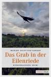 Das Grab in der Eilenriede (Niedersachsen Krimi) - Marion Griffiths-Karger