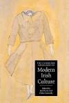 The Cambridge Companion to Modern Irish Culture - Joe Cleary
