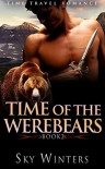 Time of the Werebears Book 2 - Sky Winters