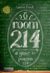 Room 214: A Year in Poems - Helen Frost