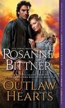 Outlaw Hearts - Rosanne Bittner